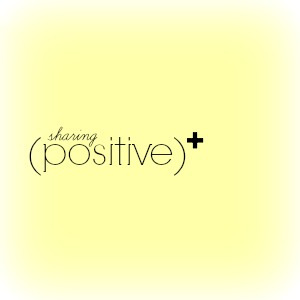 sharingpositive